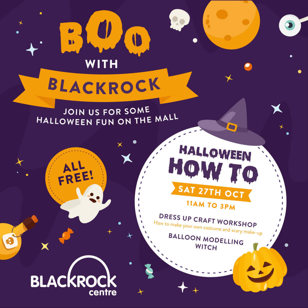 Blackrock, Ireland Food & Drink Events | Eventbrite